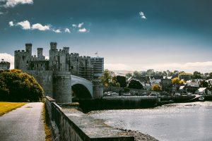 Conwy-Bridge-and-Castle