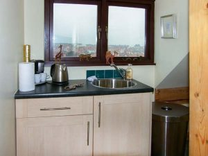 Beverage point - Self catering accommodation - Llandudno